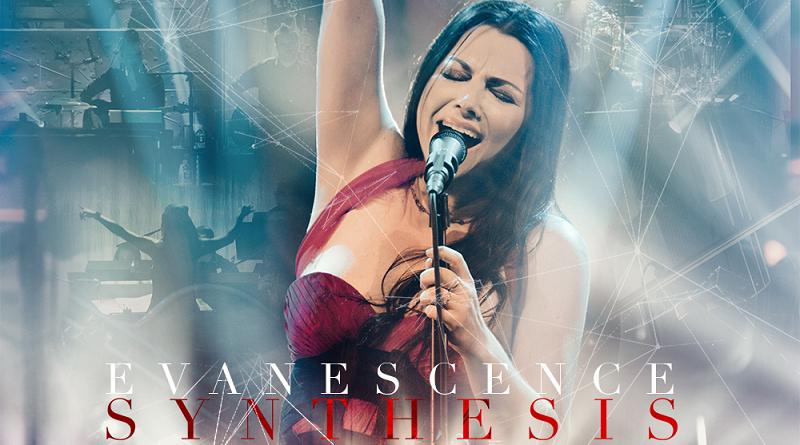 Synthesis Live DVD Satışa Sunuldu!